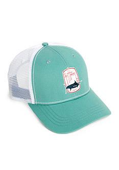 Guy Harvey Barrel Roll Trucker Hat