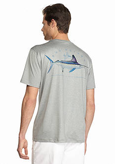 Guy Harvey® Clipper Pro UVX Performance Graphic Tee