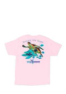 Guy Harvey Short Sleeve Righteous Graphic Tee