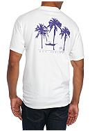 Guy Harvey® Short Sleeve Chillin Graphic Tee