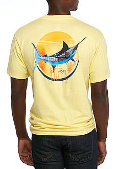 Guy Harvey Sunny Days Graphic Shirt