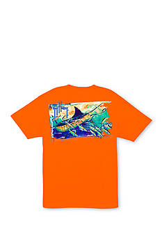 Guy Harvey® Short Sleeve Instaguy Graphic Tee