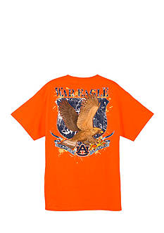Guy Harvey® Auburn War Eagle Short Sleeve T-Shirt
