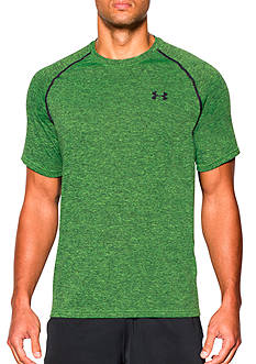 Under Armour® UA Tech™ Short Sleeve T-Shirt