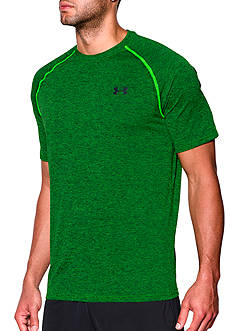 Under Armour UA Tech™ Short Sleeve T-Shirt