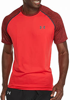 Under Armour® Tech™ Short Sleeve Tee