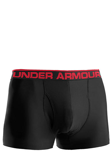 Under Armour® The Original 3 BoxerJock Briefs