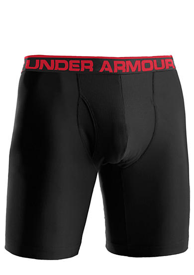 Under Armour® 9 Original Boxer Briefs