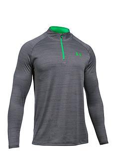Under Armour Tech™ Quarter Zip Long Sleeve Shirt