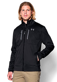 Under Armour® Storm ColdGear® Infrared Softershell Jacket