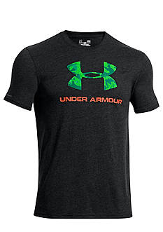 Under Armour® Sportstyle Graphic Tee