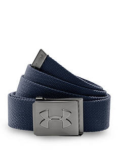 Under Armour® Webbed Belt
