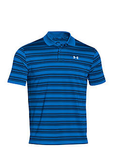 Under Armour® Men's UA Clubhouse Polo