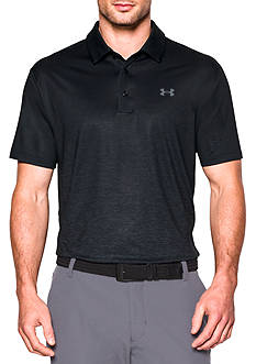 Under Armour Playoff Short Sleeve Polo Shirt