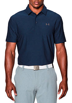 Under Armour Playoff Short Sleeve Polo Shirt