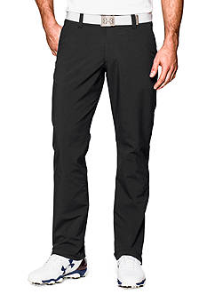 Under Armour® Tapered Leg Match Play Golf Pants