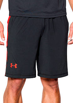 Under Armour® 10-in. Raid Printed Short