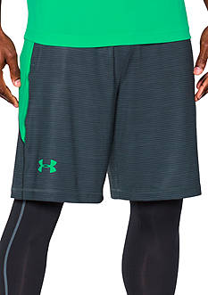 Under Armour® 10-in Raid Printed Short