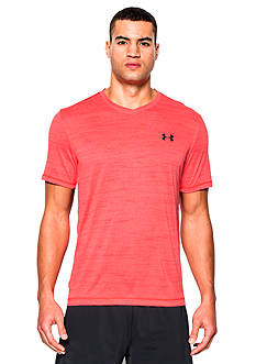 Under Armour® Tech V-Neck T-Shirt