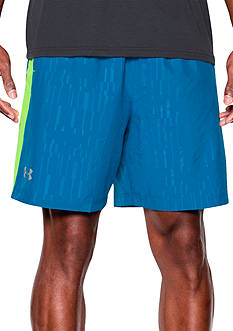 Under Armour® 7-in. Launch Woven Run Shorts