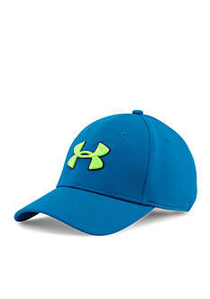 Under Armour® Blitzing II Stretch Fit Cap