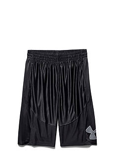 Under Armour® Men's Mo' Money Basketball Shorts