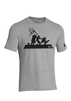Under Armour® Men's Band of Ballers Tee