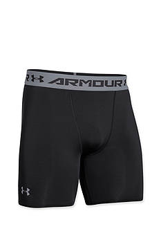 Under Armour® HeatGear Compression Shorts
