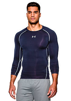 Under Armour HeatGear™ Longsleeve Compression Tee