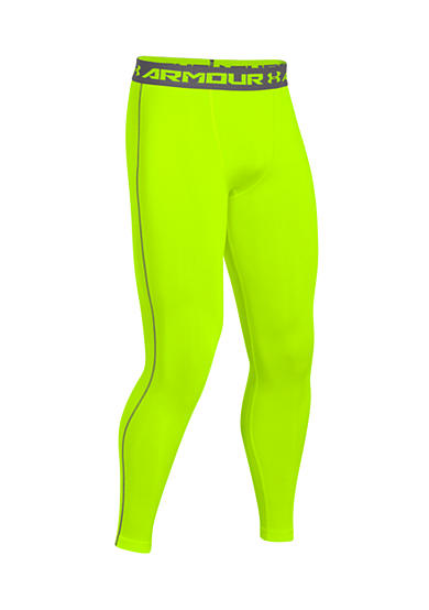 Under Armour® Heat Gear® Armour Compression Leggings