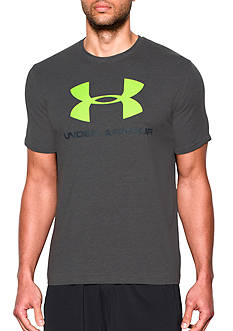 Under Armour® Sportstyle Logo Tee