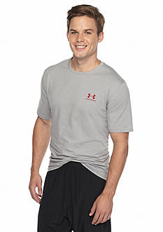 Under Armour® Charged Cotton Sportstyle T-Shirt