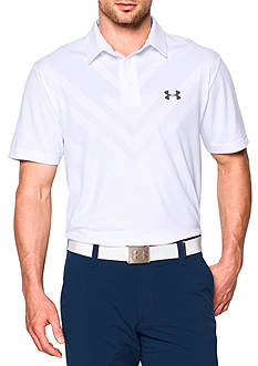 Under Armour® ArmourVent™ Tips Polo Shirt