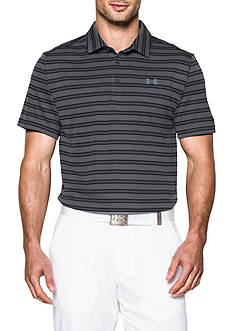 Under Armour® Tech Stripe Short Sleeve Shirt