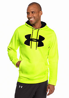 Under Armour® Storm Armour® Fleece Big Logo Hoodie