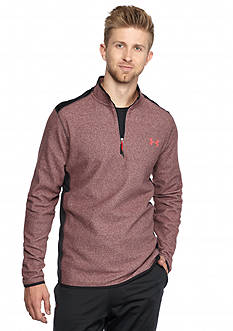 Under Armour® ColdGear Infrared Performance Fleece  Zip
