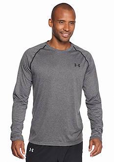 Under Armour Tech™ Long Sleeve T-Shirt