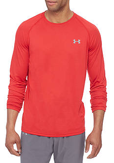 Under Armour® Tech™ Long Sleeve T-Shirt