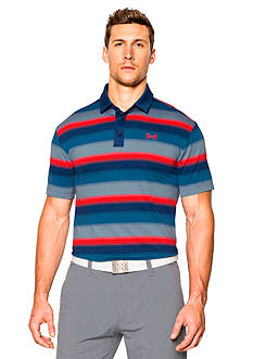 Under Armour® Coldblack Scrambler Polo Shirt