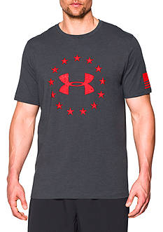 Under Armour Freedom Graphic Tee