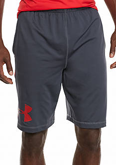 Under Armour® Raid Graphic Shorts