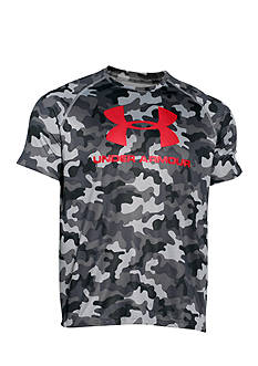 Under Armour® Sportstyle Logo T-Shirt