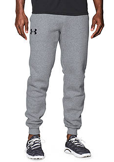 Under Armour® Rival Fleece Jogger Pants
