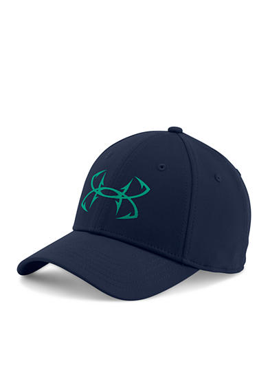 Under armour fish hook cap for Under armor fishing hat