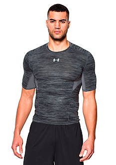 Under Armour® Heatgear® Coolswitch Compression Shortsleeve Shirt