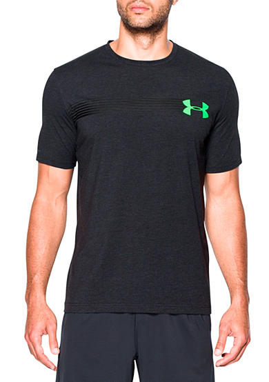 Under Armour® Fast Logo Tee