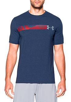 Under Armour Fast Logo Tee
