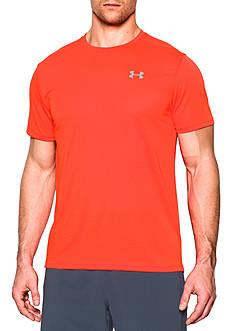 Under Armour Threadborne Streaker Run Short Sleeve T-Shirt