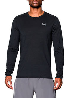 Under Armour® Streaker Long Sleeve Tee