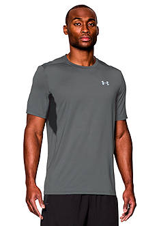 Under Armour Coolswitch Running Short Sleeve Shirt